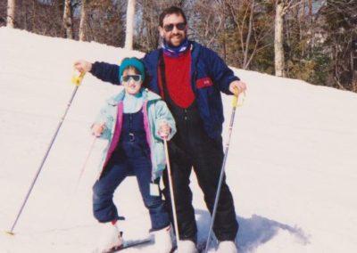 KMS skiing inn Stowe, VT 002